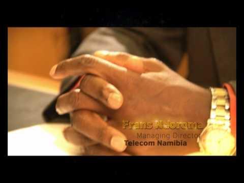 Telecom Namibia MD on WACS 2.flv