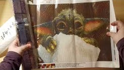 Diamond Painting XXL Unboxing Fansells |Huge Haul