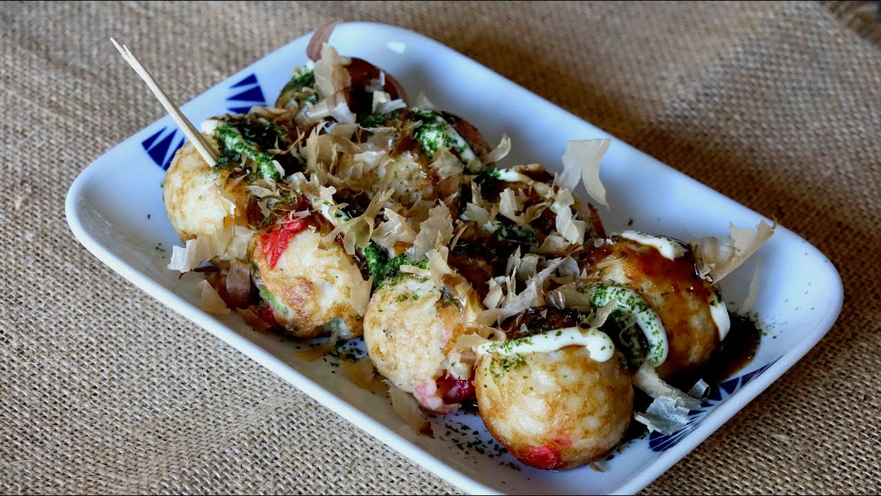 Image result for takoyaki