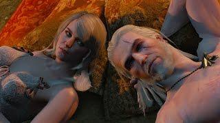 Секс с Кейрой Мец