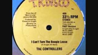 The Controllers - I can