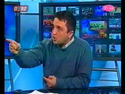 Najbolji utisci nedelje - od koga je Vucicevic uzimao pare