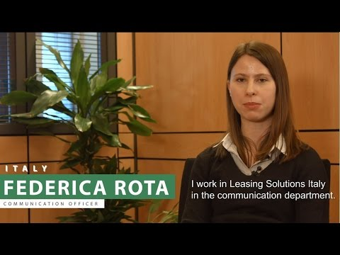 Employees videos : induction programme
