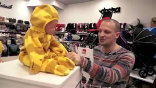 Покупки для новорожденного. Мужской взгляд. Беременность с Олант.