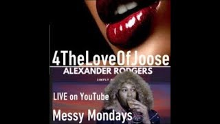 Messy Mondays With 4TheLoveOfJoose Celebrity Tea Roast & Gags