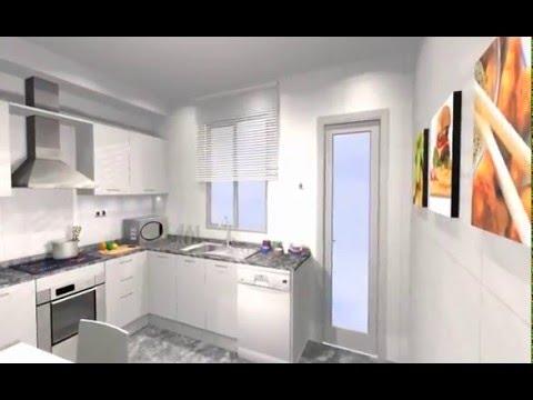 Renta apartamento amoblado doovi - Apartamentos en murcia baratos ...