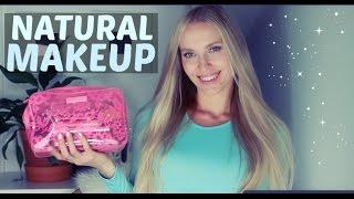 Моя любимая натуральная косметика/ Favorite natural/non-toxic makeup