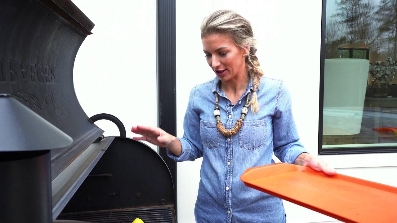 Grilled Fresh Fish with Eva Shockey thumbnail
