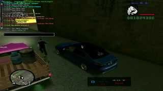 Жалоба на игрока Riko_Woltar [II server || Samp-Rp.Ru]