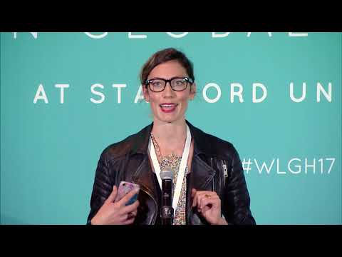 Breakout Sessions Report Back - Women Leaders in Global Health at Stanford | #WLGH17