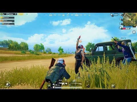 LETS PLAY PUBG MOBILE NEW MAP SANHOK IS OUT OFFICIAL VERSION II ROAD TO 200K