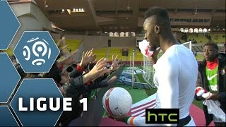 AS Monaco - Toulouse FC (4-0) - Highlights - (ASM - TFC) / 2015-16