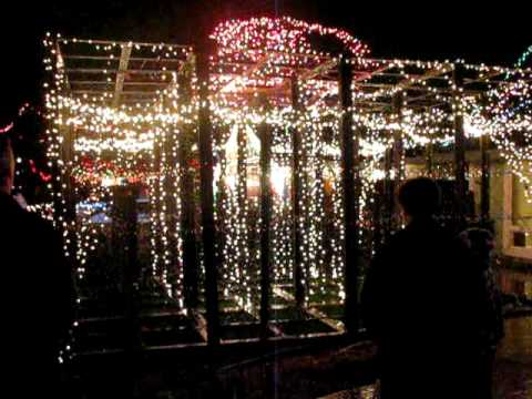 Dovewood Court Christmas - Orangevale, Calif., December 12, 2009 ...