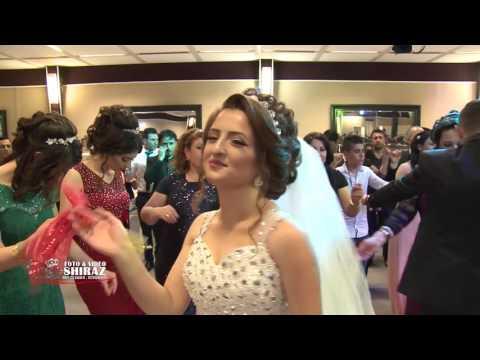 Video Shiraz / Shiraz Eventhalle  / part 2 Cano & Cane