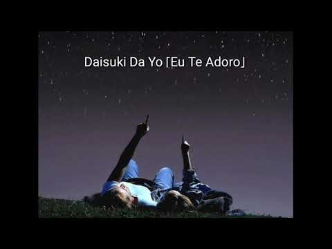 Ai Otsuka - Daisuki Da Yo「Legendado」