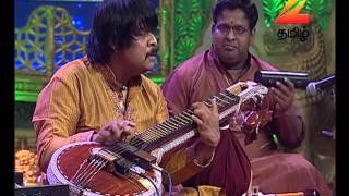 Chennaiyil Thiruvaiyaaru - Tamil Devotional Show - Episode 19 - Zee Tamil TV Serial - Best Scene