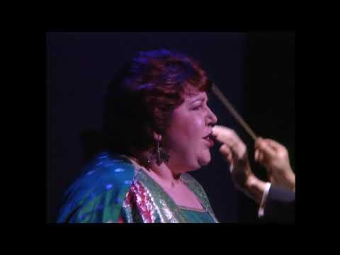 """Liebestod"" from Tristan and Isolda, Conducted by Steven Mercurio, Soprano Jane Eaglen"
