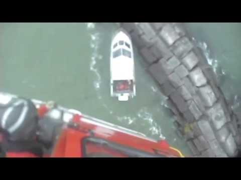 Air Station Detroit Rescue