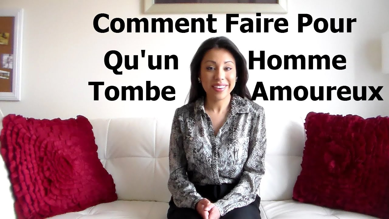 comment faire pour qu 39 un homme tombe amoureux alexandra villarroel abrego youtube. Black Bedroom Furniture Sets. Home Design Ideas
