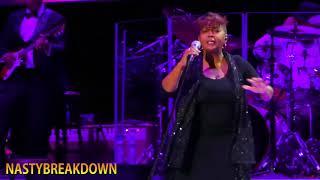 Video Anita Baker - Sweet Love (Capital Jazz Fest 2018) download MP3, 3GP, MP4, WEBM, AVI, FLV Juli 2018