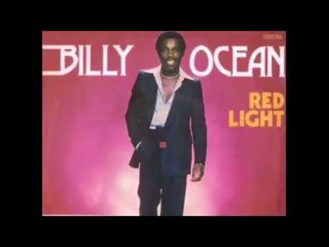 Red Light Spells Danger - Billy Ocean Remix Cover