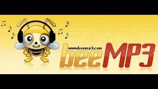 """Como descargar musica desde internet utilizando el sitio """"Beemp3.com""""."""