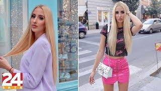 Sara Stanković: 'Oko mene je sve ružičasto' | 24 pitanja