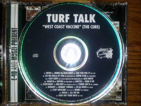 Turf Talk • Liquor Store Skit [MMVII]