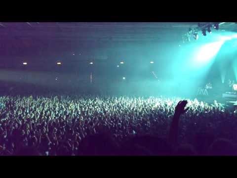 Marteria/Marsimoto feat. Deichkind - Crash Dein Sound (Live in Hamburg FINALE)