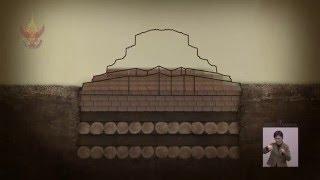 พลิกประวัติศาสตร์เปิดตำนานพระบรมสารีริกธาตุ ณ บรมบรรพต(ภูเขาทอง วัดสระเกศ)
