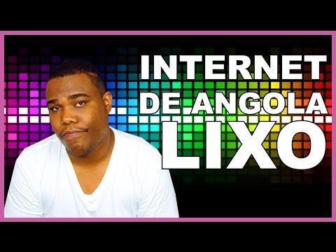 Internet de Angola/Uncharted 4
