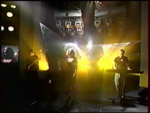 olive - you're not alone - live - 1997