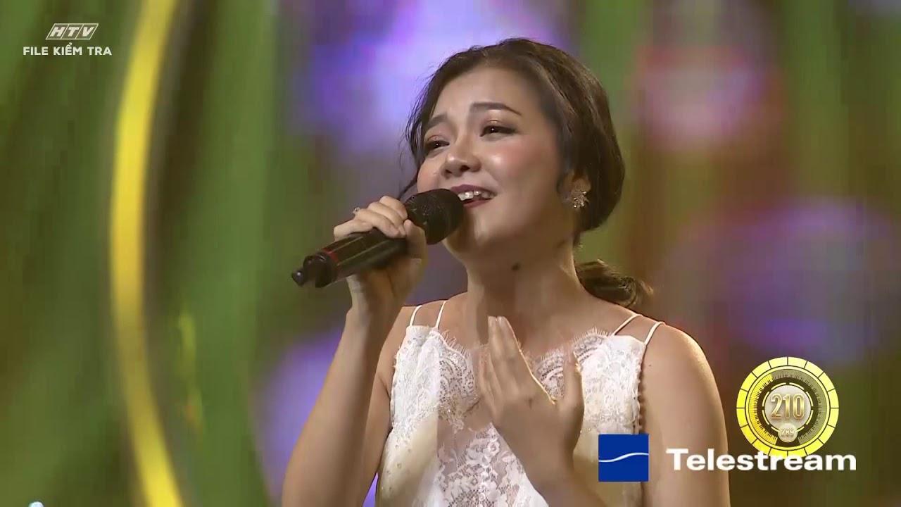 image Mùa thu cho em | Thanh Ngọc - Bạch Dương | HTV NHẠC HỘI SONG CA 2 | NHSC #15 | 22/7/2018