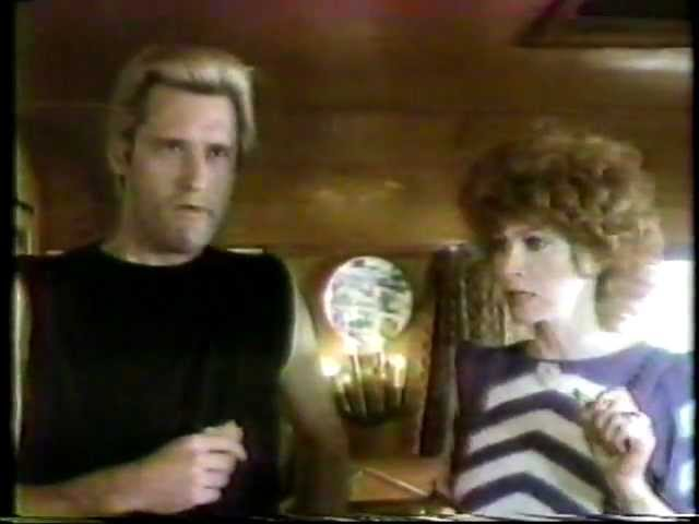 Ruthless People 1986 TV trailer