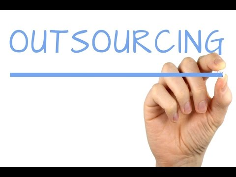 Precautions for Outsourcing Software Jobs +  ( Apple iPad Pro! )