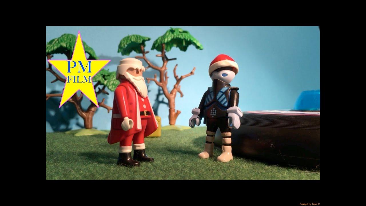 playmobil film der weihnachtsmann weihnachten advent. Black Bedroom Furniture Sets. Home Design Ideas