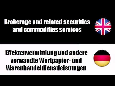 ENGLISH GERMAN   Banking services