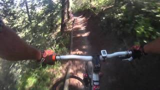 Anaerobic Nightmare/Tom Blake Trail and Highline Road Thumbnail