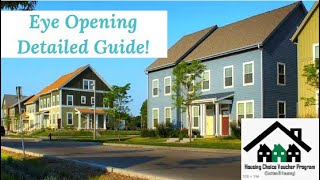 Section 8 Housing for Landlords & Tenants - The Pros & Cons of Section 8 Housing