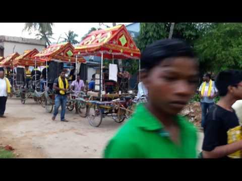 Saraswati band aska.berhampur (ganjam)