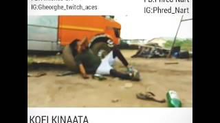 Kofi Kinaata- Confession Dance Video