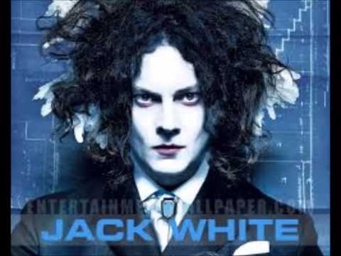 Power Of My Love LIVE  - Jack WHITE