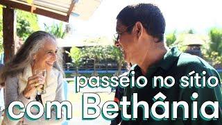 Baixar Zeca Pagodinho e Maria Bethânia em Xerém