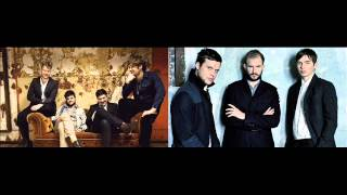 Mumford & Sons - Unfinished Business (White Lies Cover)