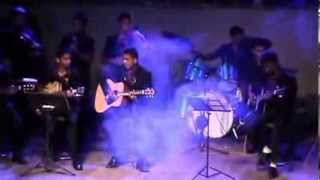 Dharmaraja College Colors Nite 2013, Rajans Senior Beat Group. (Prt. 2)