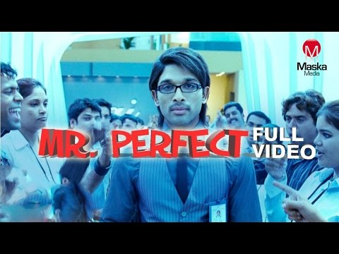 Arya 2  Malayalam   Mr Perfect Video Song   Allu Arjun  Devi Sri Prasad Maskamedia VEVO