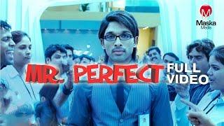 Arya 2  Malayalam   Mr Perfect Video Song   Allu Arjun  Devi Sri Prasad Maskamedia VEVO