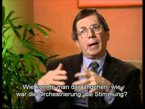 Franz Waxman and the music of Sunset Boulevard (deutsch untertitelt)