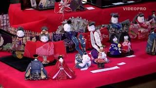 綺麗!「ひな人形」 thumbnail