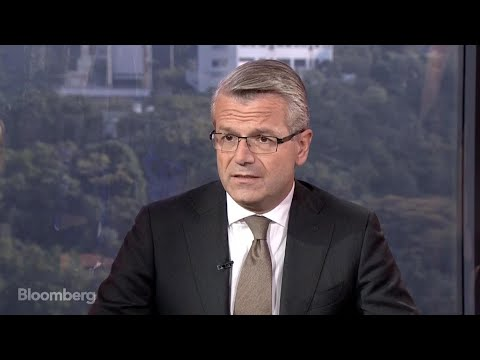 Maersk Line's CCO on Strategy, M&A, Shipping Outlook